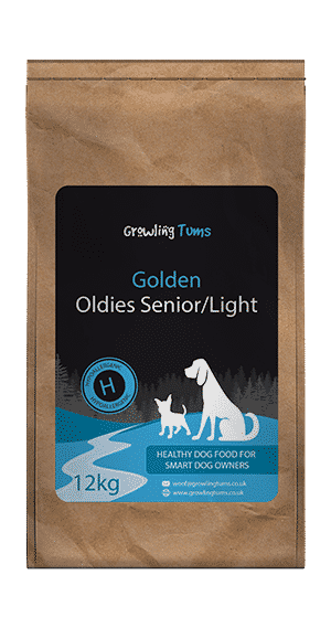 Golden Oldies Senior/Light