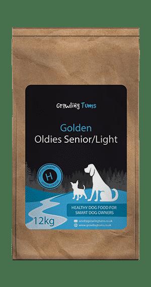 Golden Oldies Senior/Light