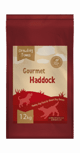 Gourmet Haddock