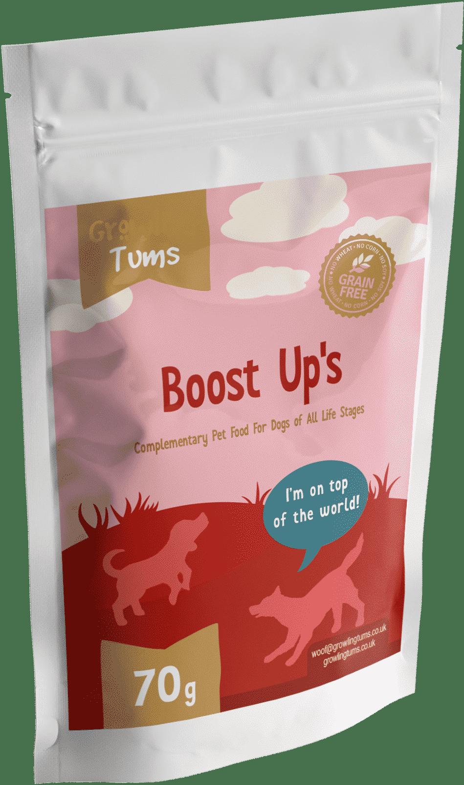 Boost_Ups