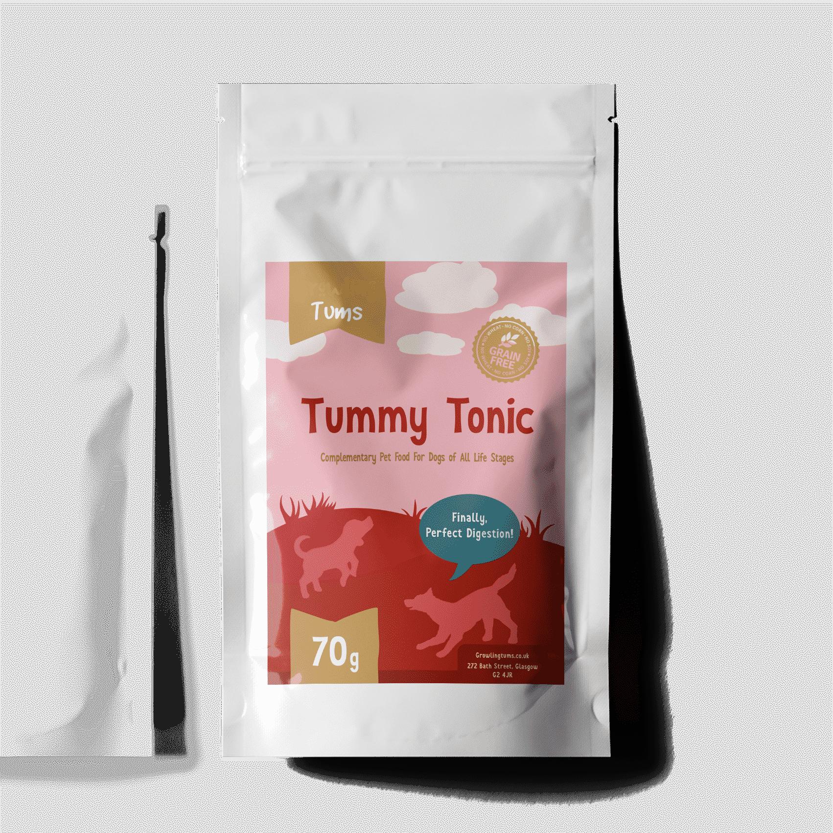 Tummy-New